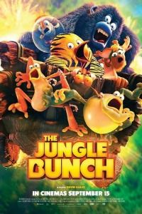 Nonton Film The Jungle Bunch (2017) Subtitle Indonesia Streaming Movie Download