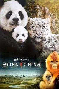 Nonton Film Born in China (2016) Subtitle Indonesia Streaming Movie Download
