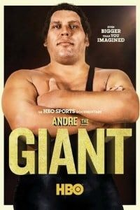 Nonton Film Andre the Giant (2018) Subtitle Indonesia Streaming Movie Download