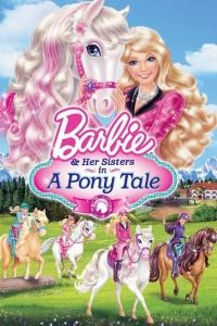 Nonton Film Barbie & Her Sisters in a Pony Tale (2013) Subtitle Indonesia Streaming Movie Download
