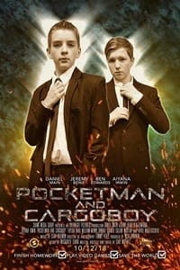 Nonton Film Pocketman and Cargoboy (2018) Subtitle Indonesia Streaming Movie Download