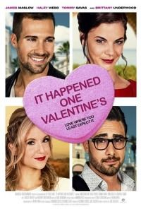Nonton Film It Happened One Valentine's (2017) Subtitle Indonesia Streaming Movie Download