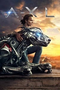 Nonton Film A-X-L (2018) Subtitle Indonesia Streaming Movie Download