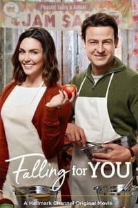 Nonton Film Falling for You (2018) Subtitle Indonesia Streaming Movie Download