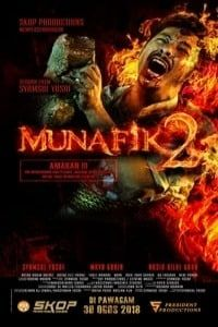 Nonton Film Munafik 2 (2018) Subtitle Indonesia Streaming Movie Download