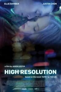 Nonton Film High Resolution (2019) Subtitle Indonesia Streaming Movie Download