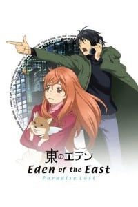 Nonton Film Eden of the East the Movie II: Paradise Lost (2010) Subtitle Indonesia Streaming Movie Download