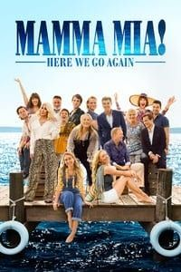Nonton Film Mamma Mia! Here We Go Again (2018) Subtitle Indonesia Streaming Movie Download