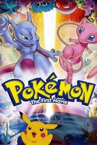 Nonton Film Pokémon: The First Movie – Mewtwo Strikes Back (1998) Subtitle Indonesia Streaming Movie Download
