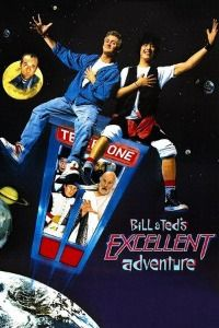 Nonton Film Bill & Ted's Excellent Adventure (1989) Subtitle Indonesia Streaming Movie Download