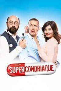 Nonton Film Superchondriac (2014) Subtitle Indonesia Streaming Movie Download