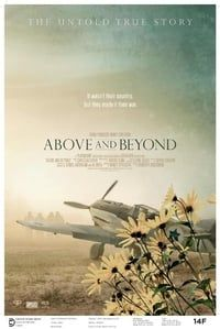 Nonton Film Above and Beyond (2015) Subtitle Indonesia Streaming Movie Download