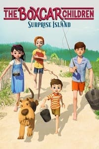 Nonton Film The Boxcar Children: Surprise Island (2018) Subtitle Indonesia Streaming Movie Download