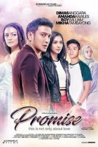 Nonton Film Promise (2017) Subtitle Indonesia Streaming Movie Download