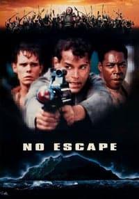 Nonton Film No Escape (1994) Subtitle Indonesia Streaming Movie Download