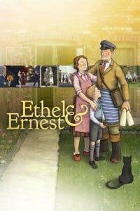 Nonton Film Ethel & Ernest (2016) Subtitle Indonesia Streaming Movie Download
