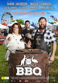 Nonton Film The BBQ (2018) Subtitle Indonesia Streaming Movie Download