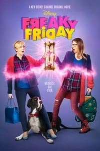 Nonton Film Freaky Friday (2018) Subtitle Indonesia Streaming Movie Download