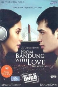 Nonton Film From Bandung with Love (2008) Subtitle Indonesia Streaming Movie Download