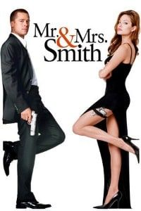 Nonton Film Mr. & Mrs. Smith (2005) Subtitle Indonesia Streaming Movie Download