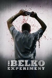 Nonton Film The Belko Experiment (2016) Subtitle Indonesia Streaming Movie Download