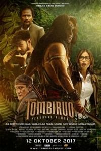 Nonton Film Tombiruo (2017) Subtitle Indonesia Streaming Movie Download
