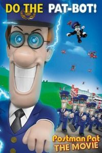 Nonton Film Postman Pat: The Movie Subtitle Indonesia Streaming Movie Download