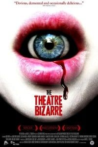 Nonton Film The Theatre Bizarre (2011) Subtitle Indonesia Streaming Movie Download