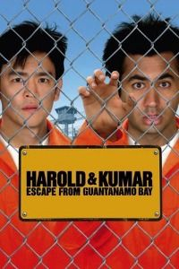 Nonton Film Harold & Kumar Escape from Guantanamo Bay (2008) Subtitle Indonesia Streaming Movie Download