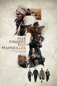 Five Fingers for Marseilles (2018)
