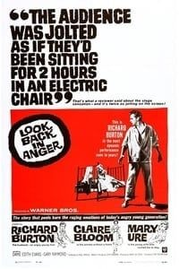 Nonton Film Look Back in Anger (1959) Subtitle Indonesia Streaming Movie Download