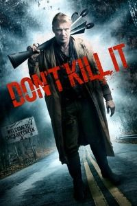 Nonton Film Don't Kill It (2017) Subtitle Indonesia Streaming Movie Download