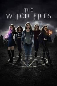 Nonton Film The Witch Files (2018) Subtitle Indonesia Streaming Movie Download