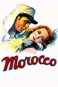 Nonton Film Morocco (1930) Subtitle Indonesia Streaming Movie Download