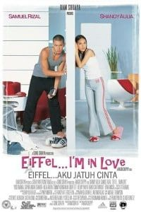 Nonton Film Eiffel I'm in Love (2003) Subtitle Indonesia Streaming Movie Download