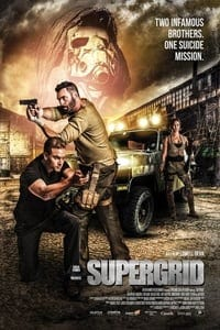 Nonton Film SuperGrid (2018) Subtitle Indonesia Streaming Movie Download