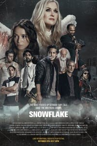 Nonton Film Snowflake (2017) Subtitle Indonesia Streaming Movie Download