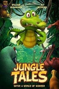 Nonton Film Jungle Tales (2017) Subtitle Indonesia Streaming Movie Download