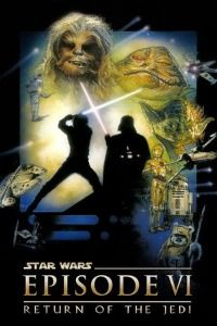 Nonton Film Star Wars: Episode VI – Return of the Jedi (1983) Subtitle Indonesia Streaming Movie Download