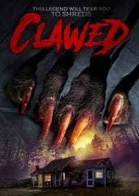 Nonton Film Clawed (2017) Subtitle Indonesia Streaming Movie Download