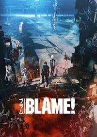 Nonton Film Blame! Movie (2017) Subtitle Indonesia Streaming Movie Download