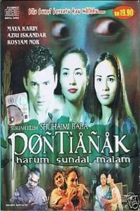 Nonton Film Pontianak harum sundal malam (2004) Subtitle Indonesia Streaming Movie Download