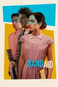 Nonton Film Band Aid (2017) Subtitle Indonesia Streaming Movie Download