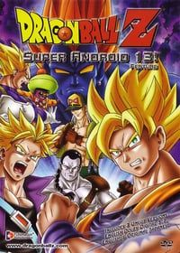 Nonton Film Dragon Ball Z: Super Android 13 (1992) Subtitle Indonesia Streaming Movie Download