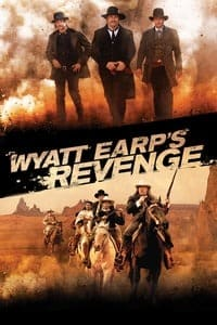 Nonton Film Wyatt Earp's Revenge (2012) Subtitle Indonesia Streaming Movie Download