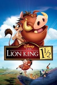 Nonton Film The Lion King 1½ (2004) Subtitle Indonesia Streaming Movie Download