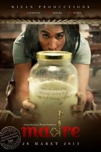 Nonton Film Madre (2013) Subtitle Indonesia Streaming Movie Download