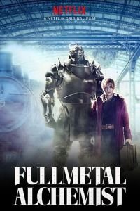 Nonton Film Fullmetal Alchemist (2018) Subtitle Indonesia Streaming Movie Download
