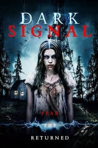 Nonton Film Dark Signal (2016) Subtitle Indonesia Streaming Movie Download
