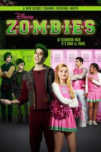 Nonton Film Z-O-M-B-I-E-S (2018) Subtitle Indonesia Streaming Movie Download
